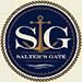 Salters Gate logo