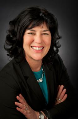 Anne Smith, Executive Administrator