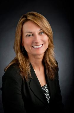 Susan Graham, Property Manager